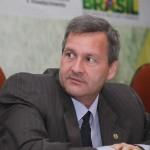Sr. José Carlos Vaz – Secretário Executivo do MAPA