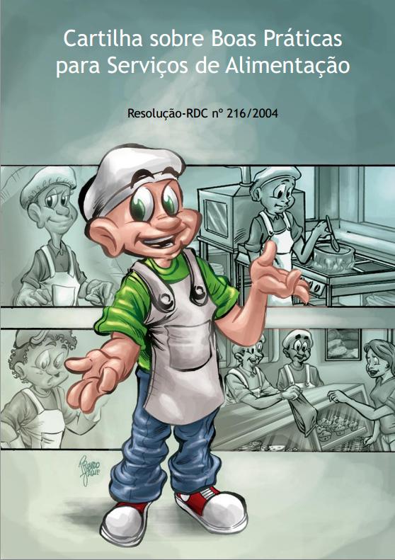 featured image Cartilha BPF ANVISA para serviços de alimentação