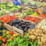 Monitoramento de Contaminantes em Produtos Vegetais