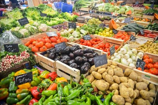 featured image Monitoramento de Contaminantes em Produtos Vegetais