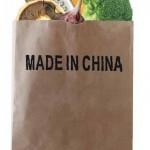 Uma década de importação de alimentos chineses (EUA)
