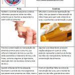 Luvas: o dilema do quando e como usar