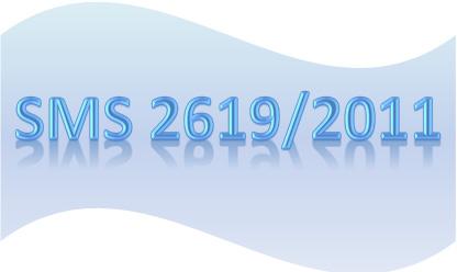 featured image Perguntas e respostas sobre a Portaria SMS 2619/2011