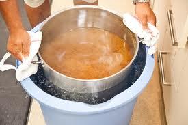 featured image Como evitar a contaminação dos alimentos em nossas casas…