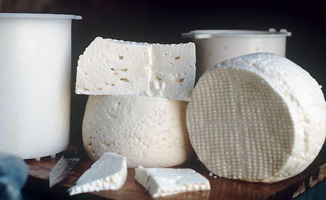 featured image A maturação e a qualidade microbiológica de queijos