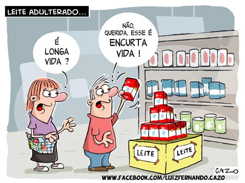 featured image Humor – Caso do leite compensado