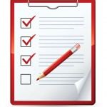 Check-list para avaliação de alergênicos para download
