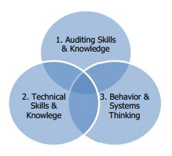 Competencia de auditores