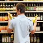 A data de fabricação nos alimentos embalados