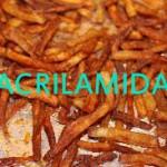 FDA publica guia para redução da acrilamida em alimentos