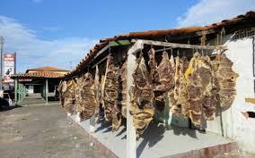 featured image Pesquisadores encontram bactérias resistentes a antibióticos em carne de sol na Bahia