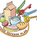 Falhas em Food Defense podem levar à não conformidades maiores em auditoria de segurança de alimentos