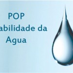 Portaria 2914/02 de potabilidade de água em consulta pública