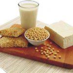 Devemos nos preocupar com os alimentos infantis à base de soja?