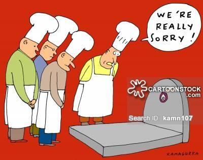 featured image Cartoons sobre intoxicação alimentar