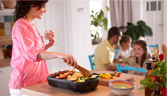 featured image 92,5% dos manipuladores de alimentos domésticos são mulheres e cozinham diariamente