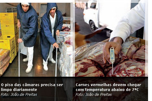 featured image Cinco sugestões para melhorar a comunicação da segurança de alimentos com o chão-de-fábrica