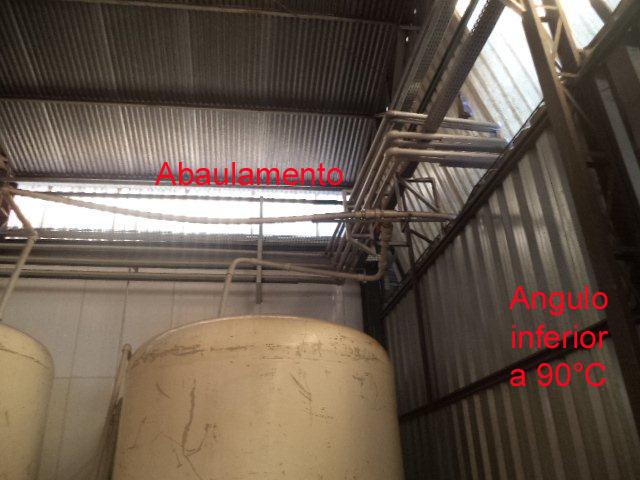 featured image Inclinação adequada de tubulação é essencial para evitar contaminação