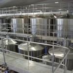 Higienização de tanques de vinho e suco de uva – dicas importantes