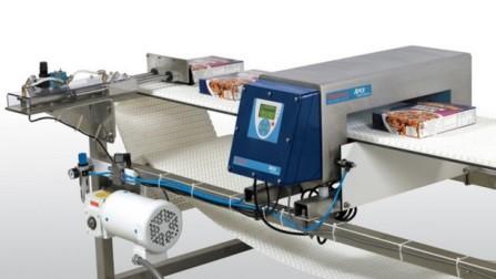 featured image Detector de metal ou raio-X para Segurança de Alimentos – Qual a melhor escolha para meu processo?