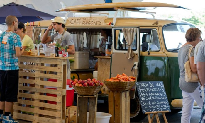 featured image A moda do food truck é regularizada em Estados do Brasil