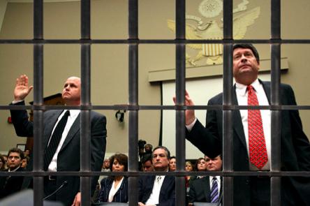 featured image Justiça americana pune executivos associados à mortes por contaminação por Salmonella