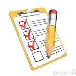 Listas de verificação para inspeção em serviços de alimentação