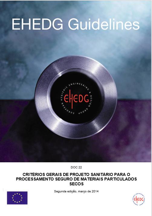 featured image Publicado manual sobre projeto sanitário em fábricas de produtos secos