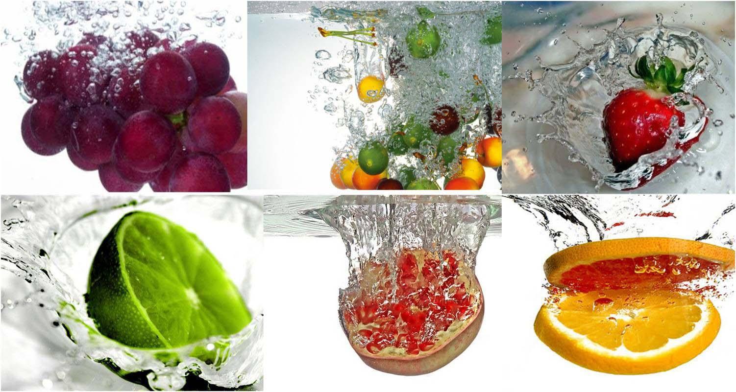 featured image Sanitização da superfície de frutas com ácido peracético