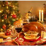 Dicas para ceias de Natal e Ano Novo seguras