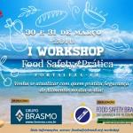 Palestras do I Workshop Food Safety Brazil já estão disponíveis gratuitamente para assinantes