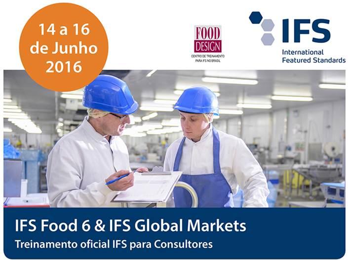 featured image Treinamento Oficial IFS para Consultores