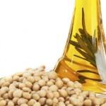 É preciso rotular soja como alergênico em óleo refinado?