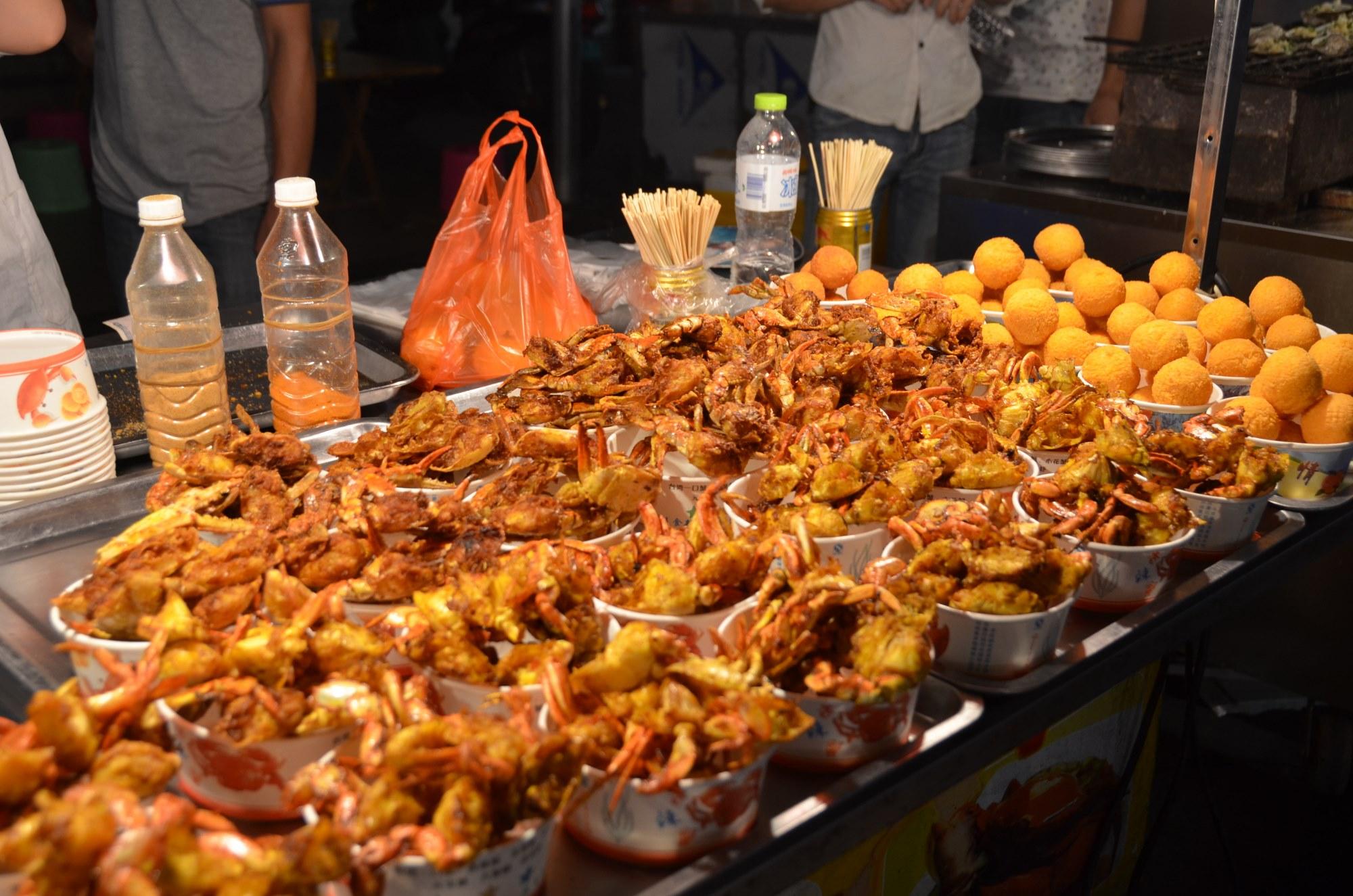 featured image 9 dicas para comer comida de rua – e não passar mal