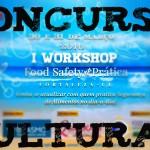"""Escreva um post e concorra a uma vaga no Workshop """"Food Safety na Prática"""""""