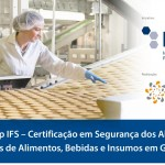 Workshop IFS – Certificação em Segurança de Alimentos