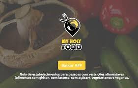 featured image My Holy Food – Celíaco desenvolve App para localizar restaurantes que atendem alérgicos
