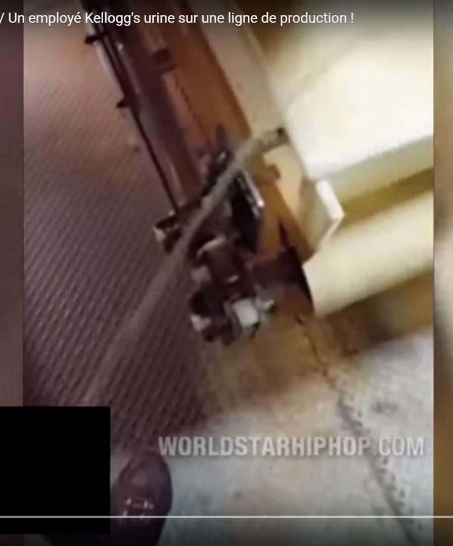 featured image Video de um homem urinando em linha de produção está sob investigação nos EUA