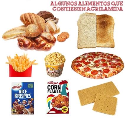 featured image Publicação da versão final do guia FDA para redução de acrilamida em alimentos