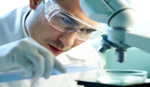 featured image Bactérias detectadas em um segundo