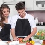 5 erros que cometemos na cozinha de casa e que são um tremendo risco para a saúde
