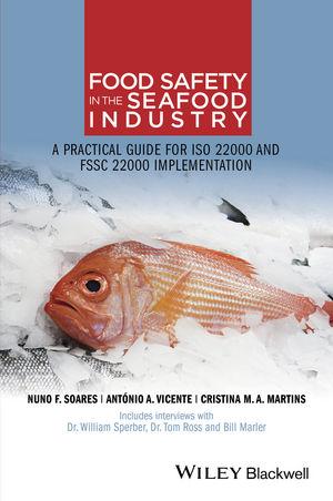 featured image Guia para Implementação de Sistemas de Segurança de Alimentos na Indústria do Pescado