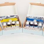 Kit detecta potencial risco de alergia ao látex