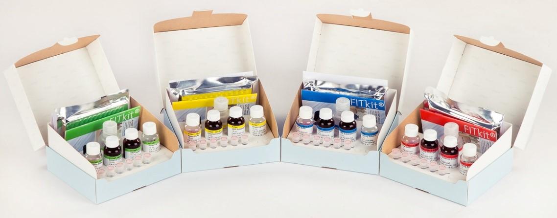 featured image Kit detecta potencial risco de alergia ao látex