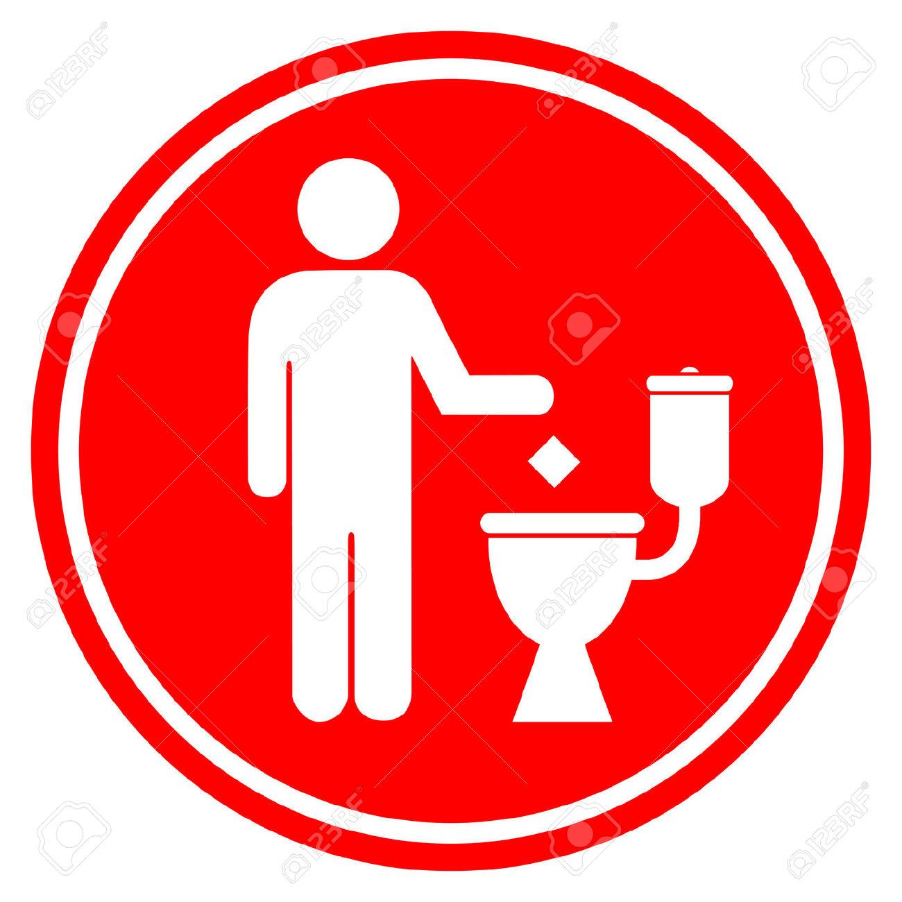 featured image Papel Higiênico… Qual o melhor destino? O vaso sanitário ou o cesto de lixo?