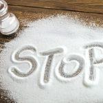 Redução de Sódio | FDA anuncia metas para redução de sódio em alimentos