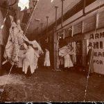 Abatedouros (horríveis) do século XX e as atuais condições