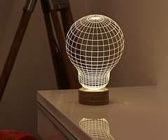 featured image Lâmpadas LED: Usar ou não usar? Não há questão!