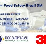 Evento em 09/11: Fórum de Food Safety – temas do dia-a-dia