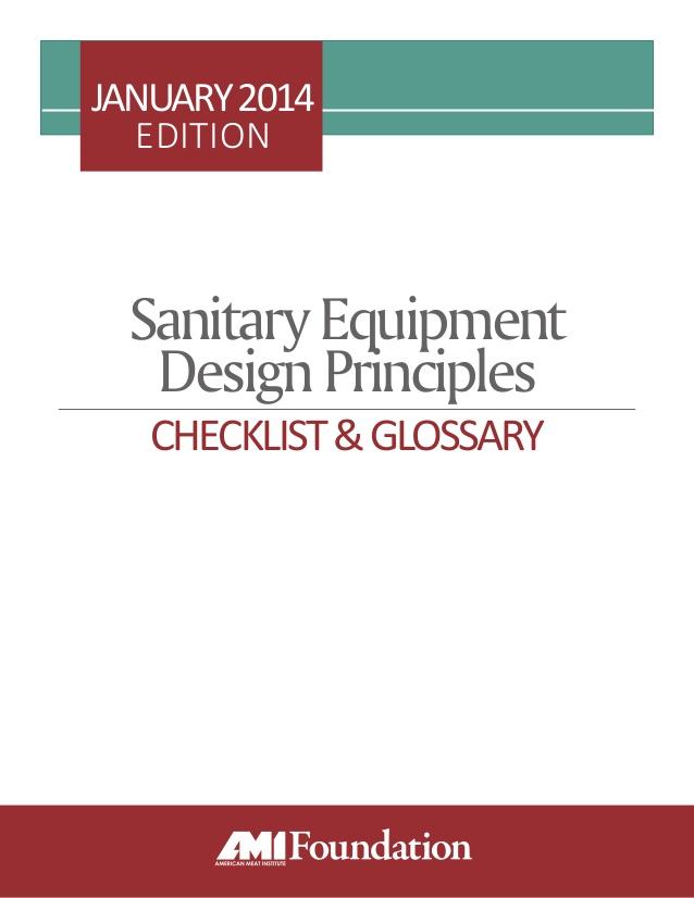 featured image Projeto Sanitário de equipamentos para processamento de cárneos